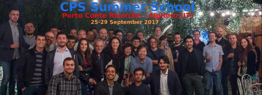 CPS Summer School 2017