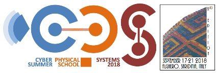 CPS Summer School 2018